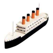 Darice 9178-91 Wooden Titanic Model Kit Kids Toy Play New  Gift