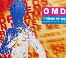 OMD Dream of me.. (1993) [Maxi-CD]
