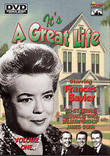 It's A Great Life - starring Frances Bavier