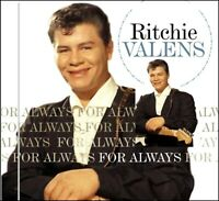 RITCHIE VALENS * 23 Greatest Hits * New CD * All Original Versions * LA BAMBA