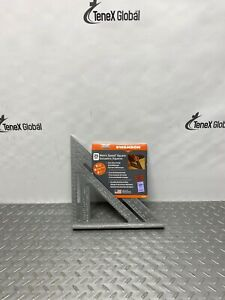 Speed Square 25cm Metric By Swanson Model #NA202 (P-21)