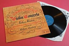 MFP 2098 Beethoven Violin Concerto Nathan Milstein PSO William Steinberg