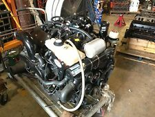 2004 Mercruiser 496 Mag  375HP  complete engine ready to install in a boat