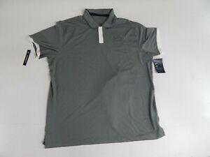 Nike Men's Dri-Fit Vapor Solid Golf Polo, Size XL