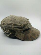 Element Crowns Womens Hemp Hat