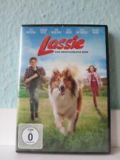 Lassie - Eine abenteuerliche Reise (DVD) NEU&OVP
