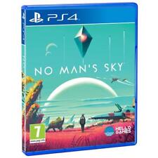 SONY PS4 - No Man's Sky