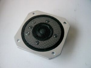 ∎ Vintage Yamaha NS-1000M JA-0513 beryllium tweeter