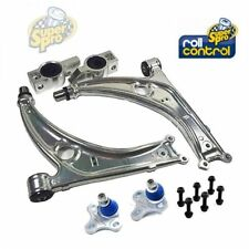 SuperPro Ft Replc Alloy Control Arm Kit for Audi A3/Quattro/S3/Cabrio (Golf Mk5)