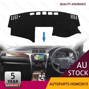 Car Dashmat Dashboard Cover Shading mat For Toyota Camry Aurion 2007-2011