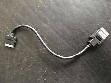 Mercedes Media Interface-(Apple 30 pin) Adapter-Kabel A0018276804