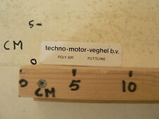 STICKER,DECAL TECHNO-MOTOR VEGHEL BV POLY AIR PUTOLINE MOTO ? A