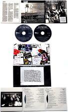 """PEARL JAM +CHRIS CORNELL+VA """"SINGLES""""  2017 US EPIC 25th ANNIV CD+EXTRA BONUS CD"""