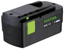 Festool standard-pack batterie BPS 12 s NiMH 3,0 Ah | 491821