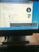 """STORE POS- ELO -ESY19C2-  ALL-in-one 19"""" TOUCHSCREEN 160GB 4GB  RAM"""
