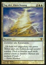 Día de la liquidación foil/Day of Judgment | nm | buy a box Promo | ger | Magic