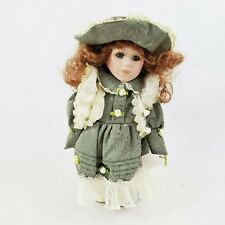 "Classic Ashley Belle ""Vera"" Bisque Porcelain Doll Collectible Quality - NA0102"