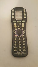 Used Original Sunfire Remote III for Theater Grand Processor III