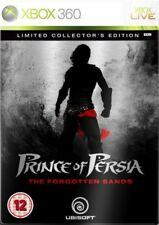 Prince of Persia The Forgotten Sands Collector's Edition (Xbox 360)