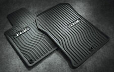 Genuine OEM Acura 2015 2017 TLX 2WD All Season Mats-08P13-TZ3-210A