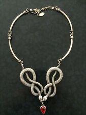 Goth Snake Pewter Jewellery - Calypsoflash