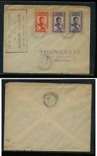 Indochina  cover  cancelled  in  Cambodia  1941         MS0524