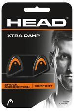 HEAD Xtra Damp Tennis Racquet Racket String Dampener Shock Absorber