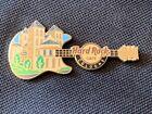 Hard Rock Cafe Cologne Romantik Church Gitarre Pin
