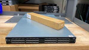 MSN2700-CS2RO - Mellanox SN2700 32 Port 100G, ONIE, Fully tested, NEW Rail kit