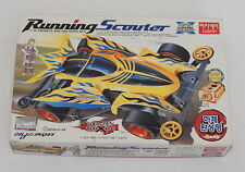 Academy Models 1/32 Scale 4WD No. 6 Running Scouter NIOB R6417