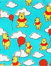 Disney Baby Winnie The Pooh Highchair Mat Splat Floor Waterproof Washable New