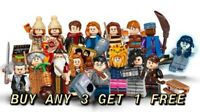 LEGO HARRY POTTER MINIFIGURES SERIES 2 71028 BUY ANY 3 AND GET 1 FREE BRAND NEW