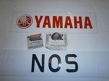 YAMAHA XS750, 850,1100,VMX,XVZ - FRAME WHEEL REAR WHEEL WASHER