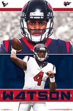DESHAUN WATSON Houston Texans Football Quarterback NFL Action Wall POSTER