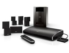 Bose Lifestyle V35 / V25 Home Theater System HDMI DTS HD Sound touch Capable
