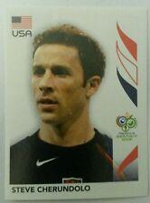 Panini Germany 2006 World Cup #345 Steve Cherundolo - USA