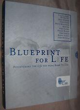Lifeway BLUEPRINT FOR LIFE KIT 5 CD, Workbook Guides Wallchart & More! Christian