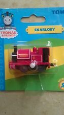 TOMY THOMAS AND FRIENDS,SKARLOEY WIND UP TRAIN,NEW SEALED