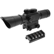 Tactical 1.5X Sight Scope with Rail Mount for Stryfe Modify Toy