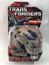 Transformers Generations Thunderwing Decepticon Hasbro 2010 MOC