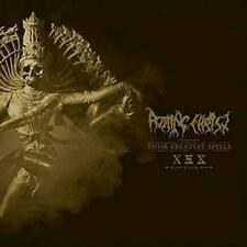 Rotting Christ - Their Greatest Spells CD