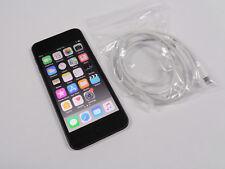 Apple iPod Touch 64GB 6th Gen Generation Space Grey WARRANTY