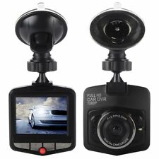 Car DVR Camera Full HD Dash Cam 720P Video Registrator Vehicle Recorder Night
