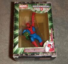Kurt Adler Ornament ~ Marvel ~ Ultimate Spider-Man ~ 2002 *Nrfb