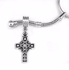 Greek Cross key chain Cross keychain Orthodox Cross gift Present Religious key