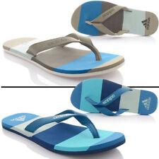 Sandali e scarpe adidas sintetico con cerniera per il mare da uomo