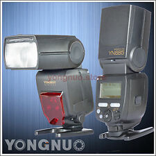 Yongnuo YN685 Wireless Flash Speedlite Built-in Trigger for YN-622N II RF-605