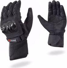 GearX Men Motorcycle Gloves without Custom Bundle