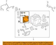 TOYOTA OEM-A/C AC Evaporator Core 8850148311