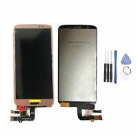 Für Motorola Moto G6 XT1925 LCD Display Touchscreen Bildschirm Glas Rosé Gold